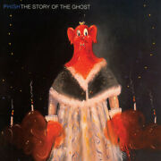 Phish The Story Of The Ghost Brand New Colored Record Lp Vinyl Indie Only