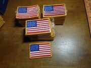 Us Flag - Us Army Us Marines 75 Patches Embroidered Patches 3x2 In