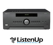 Arcam Sr250 Stereo Receiver With Hdmi Connections