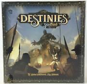 Lucky Duck Destinies Destinies - Sea Of Sand Expansion Nm