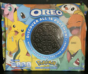 Pokemon Oreos Discontinued Free Same Day Shipping Sold Out Mew