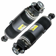 Rear Air Strut Assembly For Mercedes Sl55 Amg And Sl65 Amg Pair Arnott