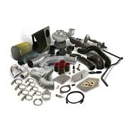 Bd Diesel Scorpion Turbo Kit For 2015 Ford F-350 Super Duty 68174a-4286
