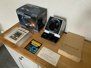 Iconic Boxed Grandstand Astro Wars Vintage 1981 Electronic Game - Awesome Cond.