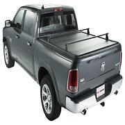 Pace Edwards Tonneau Cover For 2019 Ford F-150 Police Responder 4f4a29-5b62