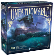 Unfathomable Board Game