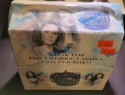 2007 Inkworks Charmed Forever Factory Sealed Trading Card Box S/h Is Free