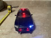 Nysp Dodge Charger 124 Diecast Police With Working Flashing Lights