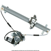 For Nissan Sentra 1995-1999 Cardone Front Window Motor And Regulator Csw