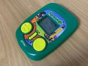 Ultra Rare Systema Lemmings 1992/93 Vintage Lcd Handheld Electronic Game - Mint.