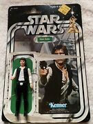 Han Solo Kenner 1977 Star Wars Action Figure