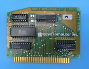 Apple Iie 80 Column 820-0066-a – Tested And Working – Aiie 80col Card 607-102-c