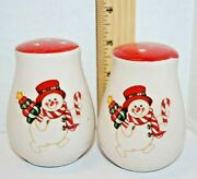 Vintage-to-now Salt+pepper Shakers---all Styles Shapes Seasonsthemes + Colors