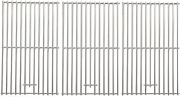 Stainless Steel Cooking Grill Cooking Grates 3-pack For Kitchenaid Members Mark