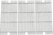 Grill Cooking Grates Stainless Steel 3-pack Parts For Viking Vgbq Series 23 1/4