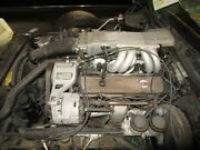 85 Corvette 350 L98 Motor Complete Tuned Port Injection With Access Runs Great