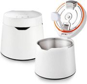 Carepod One   Stainless Steel Humidifier Safe And Easy Cleanable For Large Room