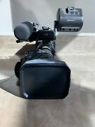 Sony Pmw-ex3 With Fujinon Hss18x5.5brd-s38 Lens. Rcp-750 Remote Control Panel.