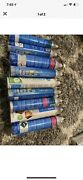 Empty Lot Of 19 Sodastream 60l Co2 Cylinder Replacement Canisters