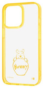 Ray-out Iphone 13 Pro Case Cover 6.1 Charaful Disney Winnie The Pooh From Japan