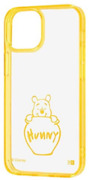 Ray-out Iphone 13 Mini Case Cover 5.4 Charaful Disney Winnie The Pooh From Japan