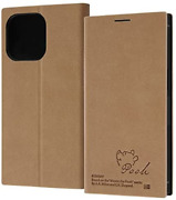 Ray-out Iphone 13 Pro Case Cover 6.1 Disney Flip Leather Magnet Winnie The Pooh