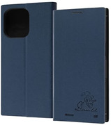 Ray-out Iphone 13 Pro Case Cover 6.1 Disney Flip Leather Side Magnet Donald Duck