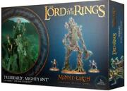 Games Workshop Lotr Strategy Game Treebeard - Mighty Ent Sw