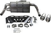 Xdr Series Exhaust System 7704