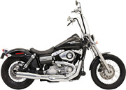 Road Rage Ii B1 Power Exhaust System With Heat Shields 1d18r