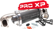 Big Mo Full Exhaust System 08-316