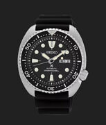 Seiko Turtle Automatic Divers Watch - Srp777j1 Made In Japan Bnib Discontinued