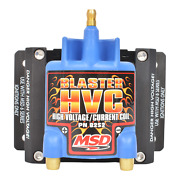 Msd 8252 Blaster Hvc Coil Works With Msd 6 Series Units New