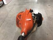 Echo Model Gt-225 21.2 Cc Gas 2-stroke Cycle Curved Shaft Trimmer No Shipping