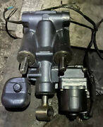 Oem 2000 And Up Yamaha Tilt Trim Assembly 150hp 200hp And More Hpdi Rebuilt