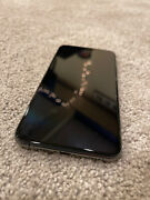 Iphone Xs Max - 256gb - Space Grey Used, Mint Condition Verizon