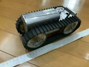 Marx Tinplate Toys Tractor Vintage Antique Spring