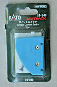Kato 24-840 Turnout Control Switch - Ho/n Scale