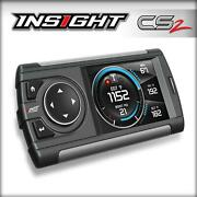 Edge Products Insight Cs2 Monitor For 2010 Toyota Sequoia Cb64b5-e83d