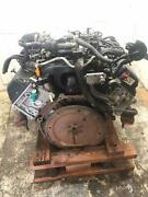 Engine Assembly Lincoln And Town Car 1992 1993 1994