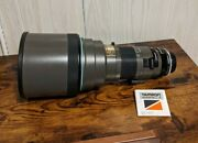 Tamron 300mm F2.8 Lens Adaptall 2 With Custom Lens Lid With Manual/instructions