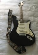 Squier By Fender Affinity Series Strat Electric Guitar