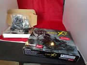 Chatterbox Frsx2 New In Box W/accessories