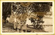 Rppc-boulder Junction, Wis., Dairymen's Country Club - 1941