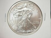 2013 American Silver Eagle Uncirculated Free Shipping