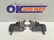 03 2003 Ford Tbird Thunderbird Oem Left And Right Windshield Top Latch Set