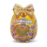 Rainbocorns Giant Golden Egg With Over 25 Golden Surprises May Vary