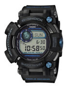 Casio G-shock Frogman Gwf-d1000b-1 Brand New In Box Divers Watch Discontinued