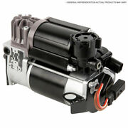 For Chevy Trailblazer Ext And Gmc Envoy Xl 2002-2006 Air Suspension Compressor Csw