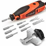 Power Chainsaw Sharpener Kit 180w Chain Saw Sharpen Tool Set Electric Portable